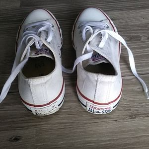 Converse Shoes - Converse chuck taylor all star sneaker white